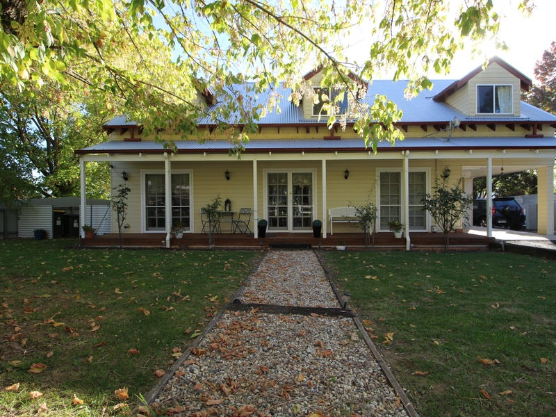 15A William Street, Tumbarumba, NSW 2653