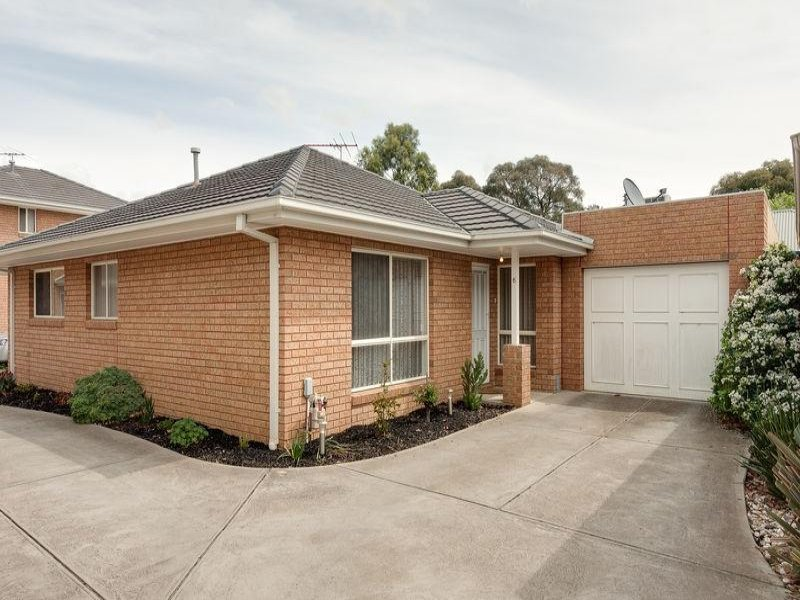 6/9 Oak Street, Whittlesea, Vic 3757