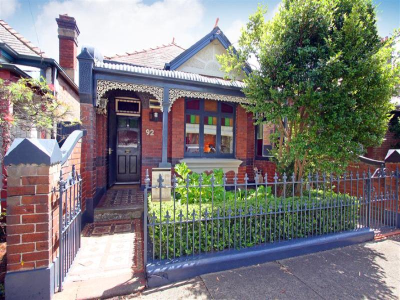 92 Corunna Road Stanmore NSW 2048