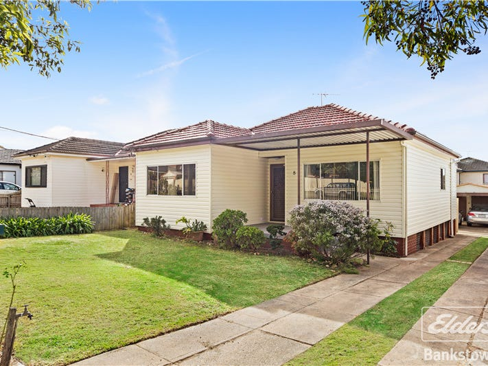 8 Alexander Street, Yagoona, NSW 2199