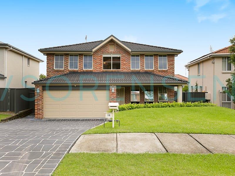 16 Homestead Road, Wadalba, NSW 2259