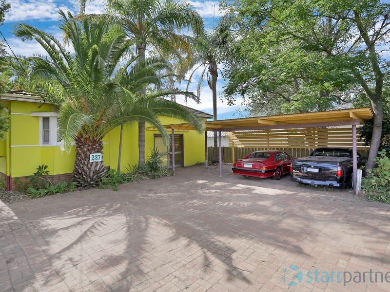 237 Hawkesbury Valley Way, Clarendon, NSW 2756