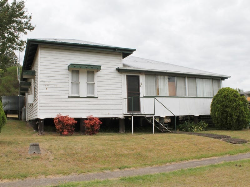 11 Beaury Street, Urbenville, NSW 2475