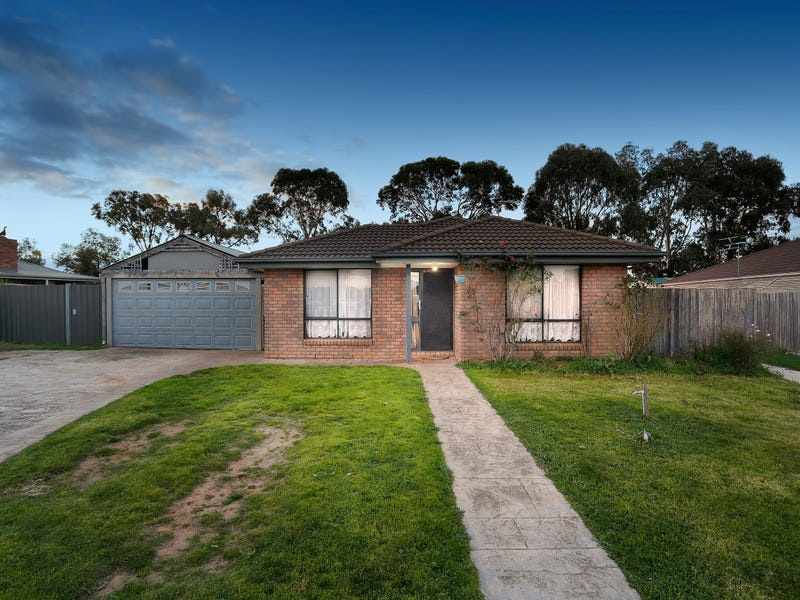 3 Oorindi Close, Kurunjang, Vic 3337