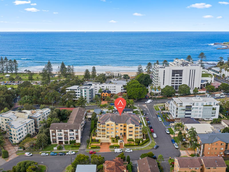1/2 Pleasant Avenue, North Wollongong, NSW 2500