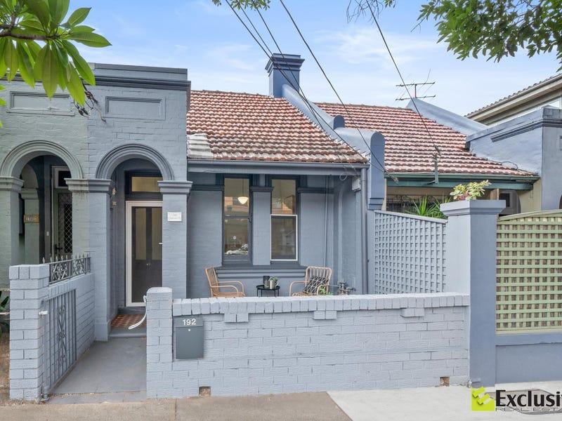 192 Edgeware Road, Newtown, NSW 2042