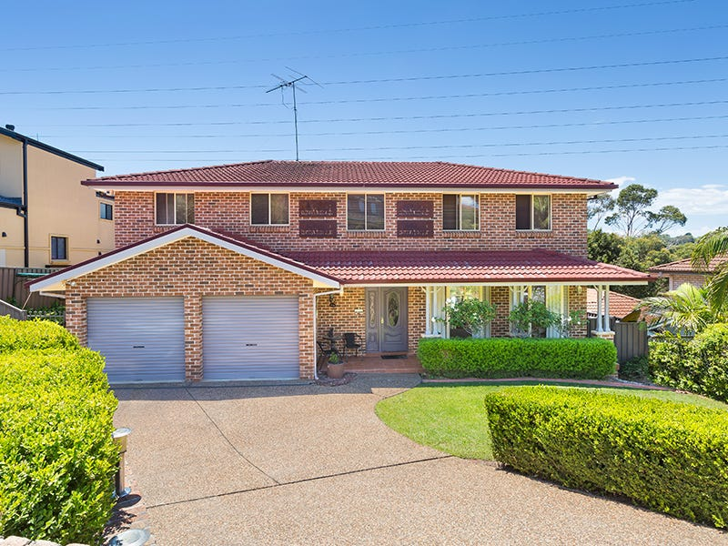 6 Thomas Mitchell Drive, Barden Ridge, NSW 2234