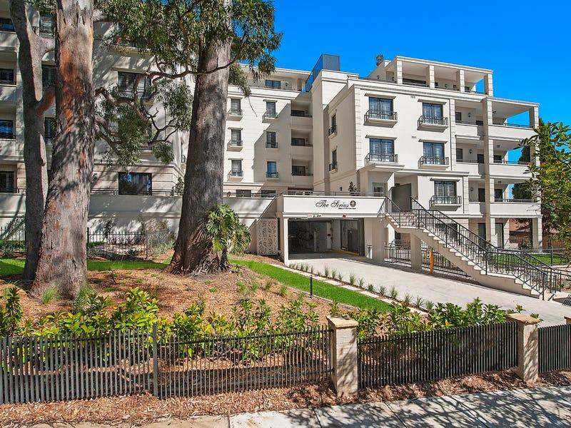 13/14-18 Neringah Avenue, Wahroonga, NSW 2076