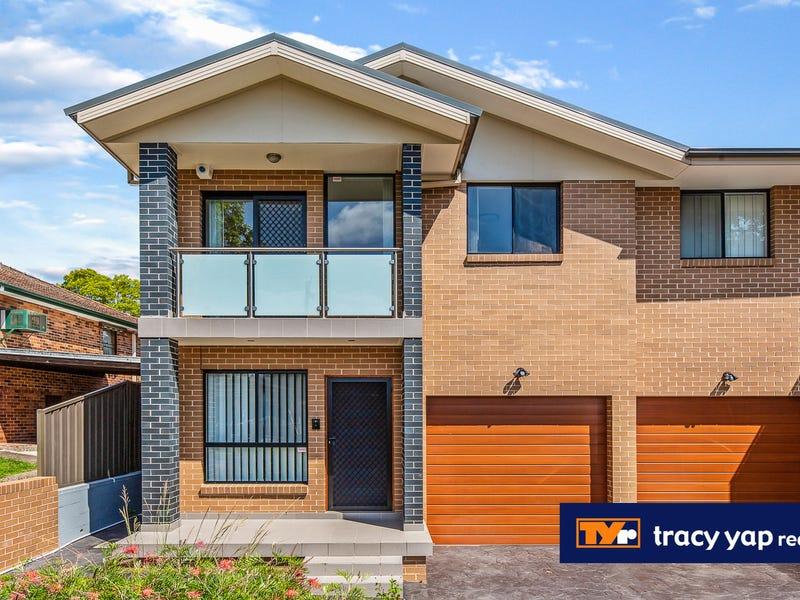 38A Evans Road, Telopea, NSW 2117