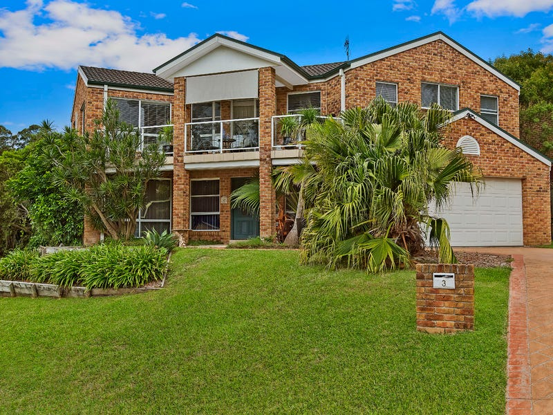 3 Robertson Court, Terrigal, NSW 2260