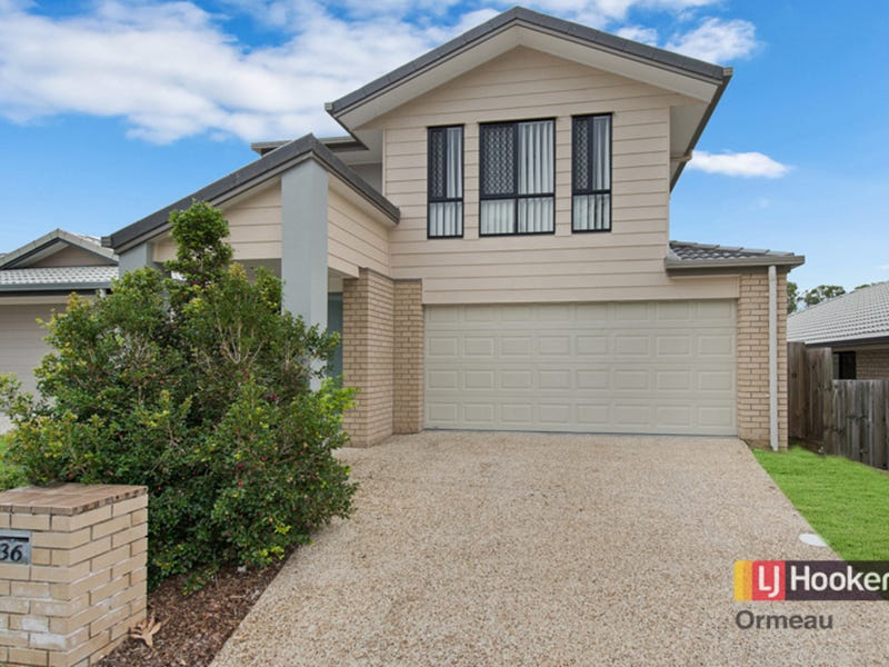 36 Wongabel Close, Waterford, Qld 4133