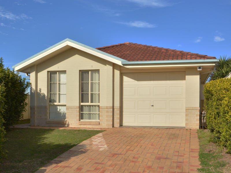 31 Parkside Crescent, Thornton, NSW 2322