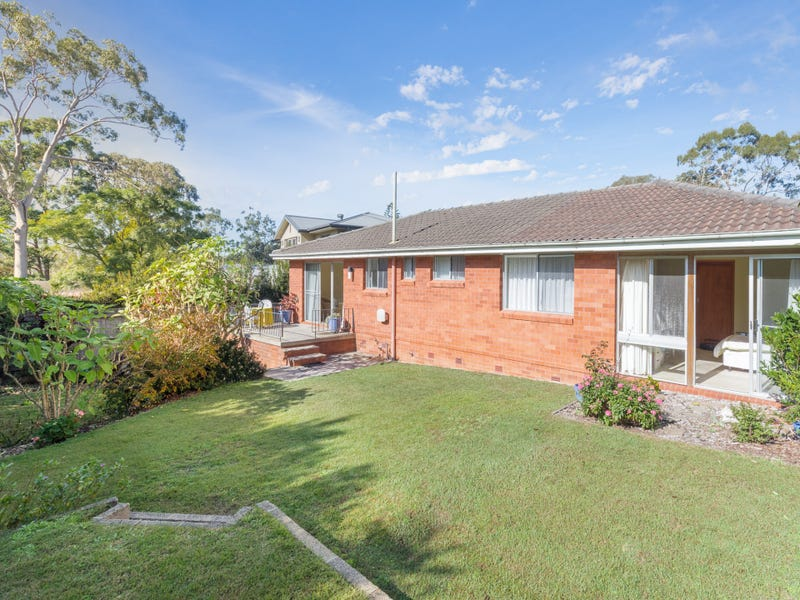 6 Leinster Avenue, Killarney Heights, NSW 2087