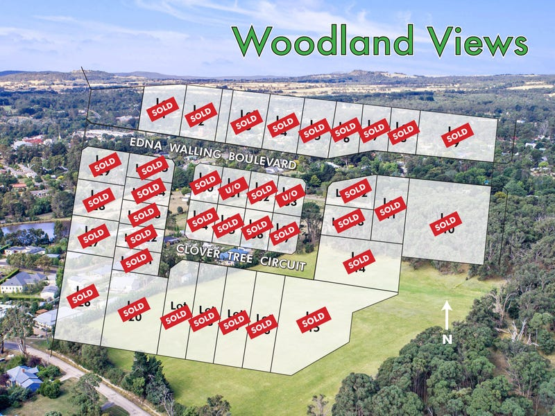 Lot 31, Goldies Lane, Woodend, Vic 3442