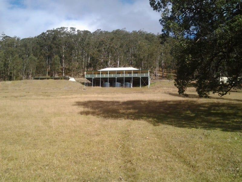 1055 Bowman River Road, Bowman, NSW 2422