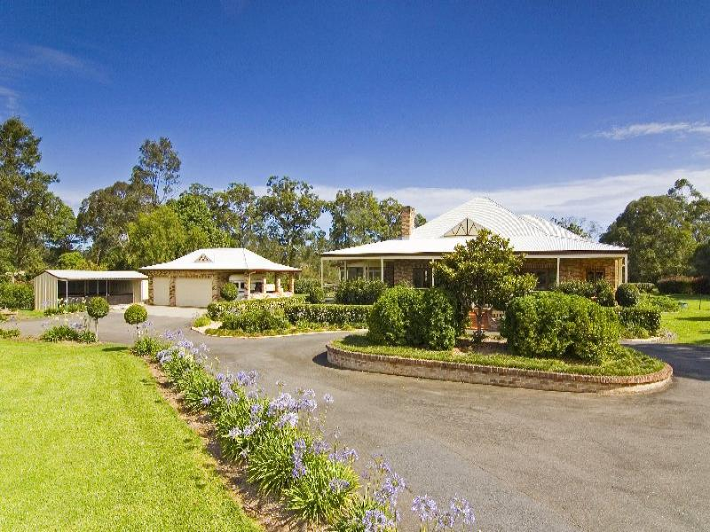 Address available on request, Rawdon Island, NSW 2446