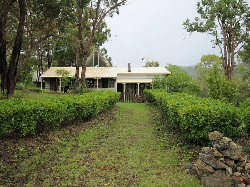 436 Carnham Road, Fine Flower, NSW 2460