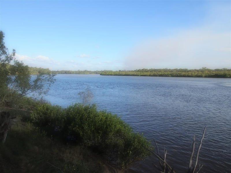 293 - 319 The Yachtsmans Drive, Burrum River, Qld 4659