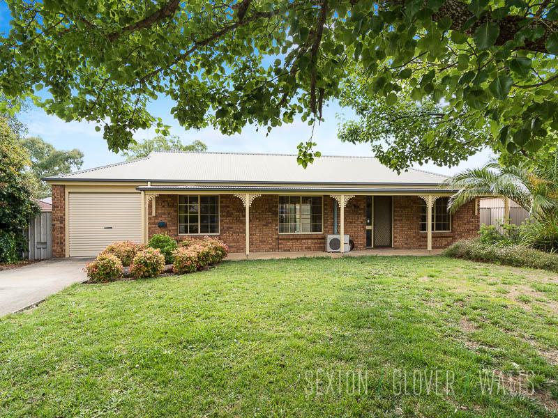3 Ware Close, Mount Barker, SA 5251