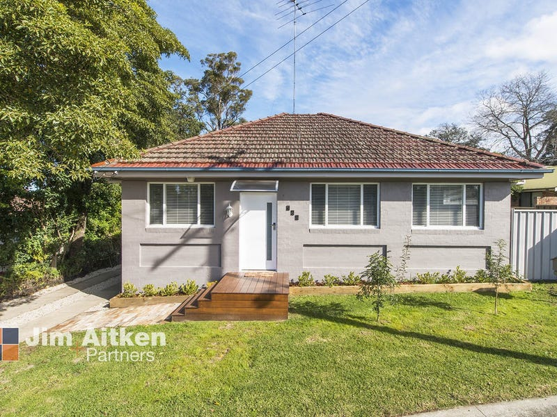 168 Great Western Highway, Blaxland, NSW 2774