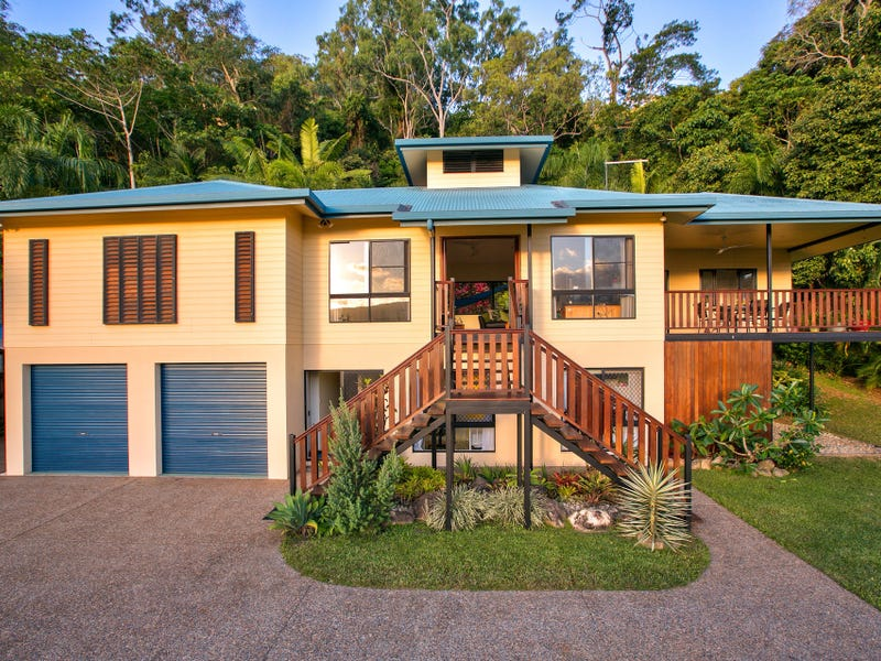 32 Lookout Tce, Trinity Beach, Qld 4879