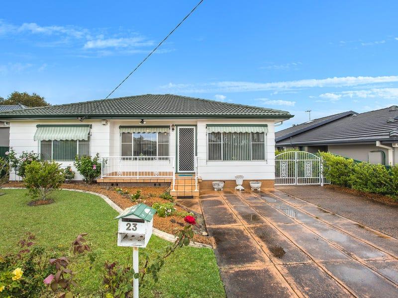 23 Shortland Avenue, Killarney Vale, NSW 2261