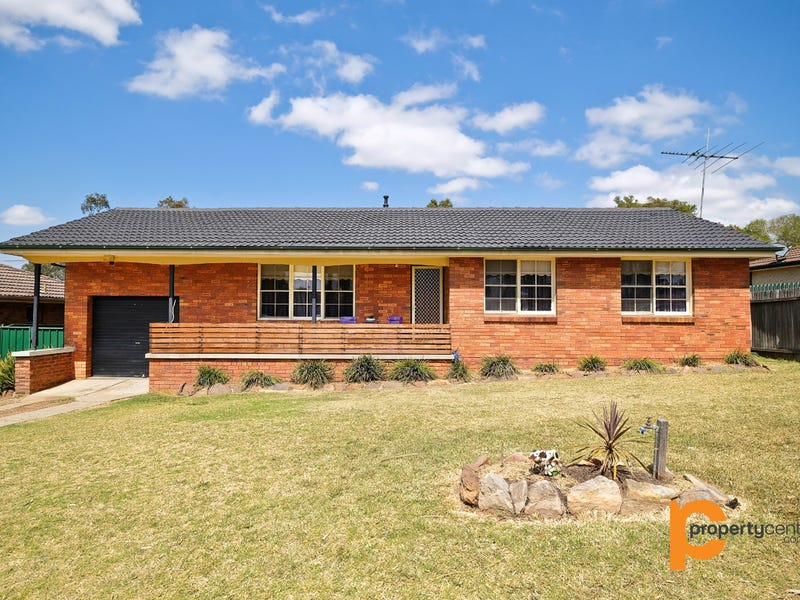 13 Lewis Road, Cambridge Gardens, NSW 2747