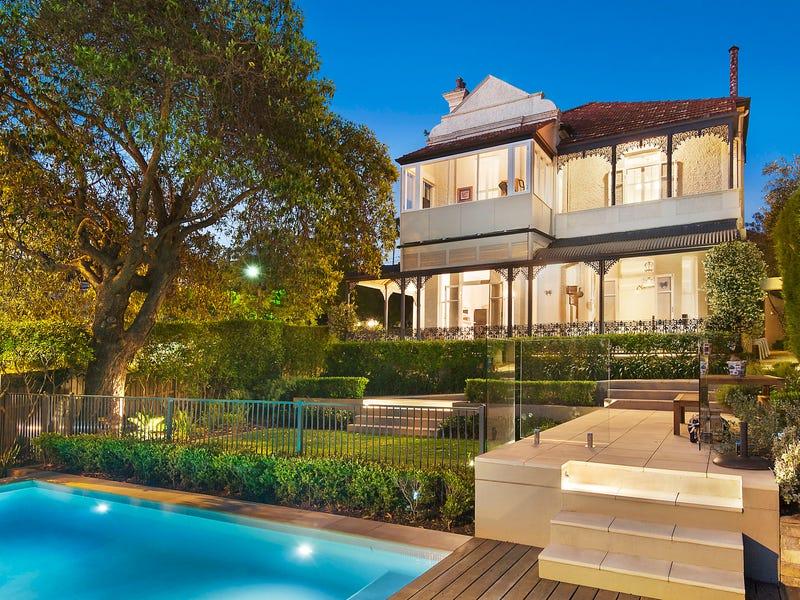 49 Wycombe Road, Neutral Bay, NSW 2089