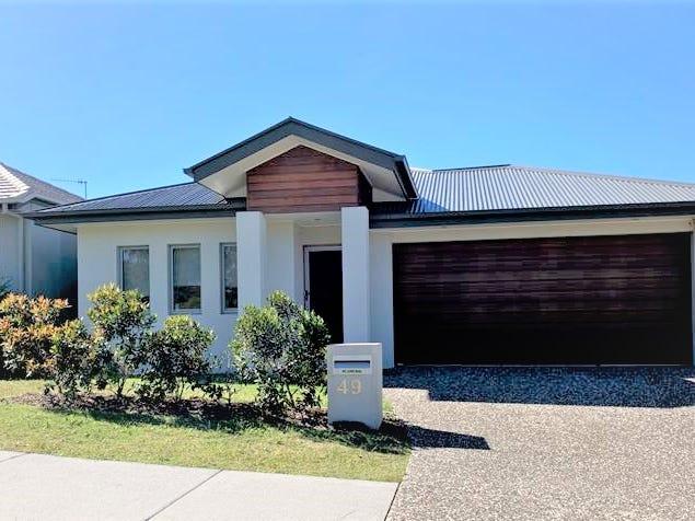 49 Wollombi Avenue, Ormeau Hills, Qld 4208