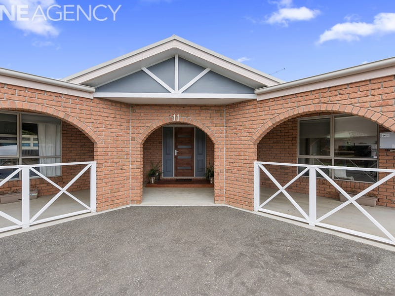 11 Racecourse Crescent, Turners Beach, Tas 7315