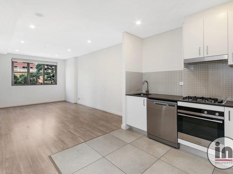 204/23-25 Churchill Ave, Strathfield, NSW 2135
