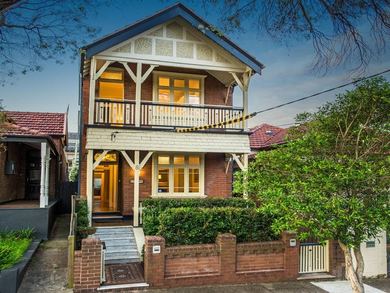 8 Clarendon Road, Stanmore, NSW 2048