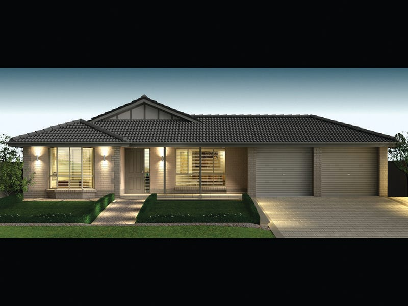 Lot 41 Clare Mews, Munno Para West