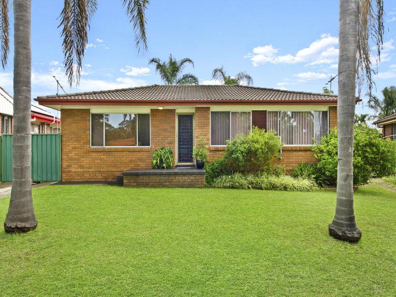 9 Comberford Close, Prairiewood, NSW 2176