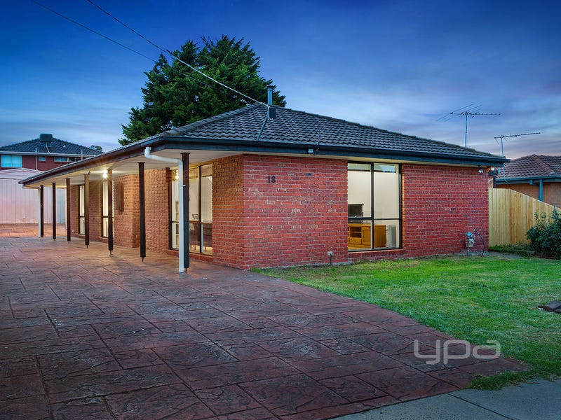 18 Eureka Road, Diggers Rest, Vic 3427