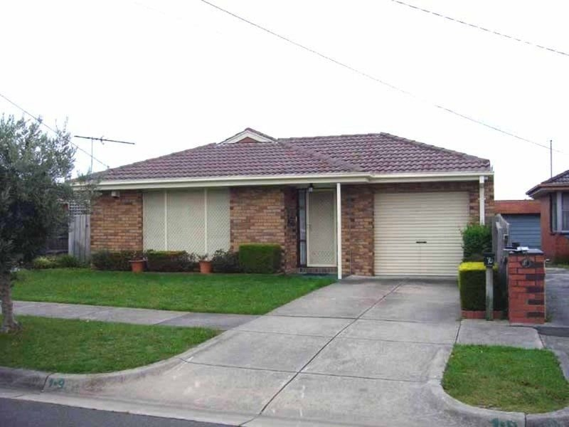 Unit 1,9 Edward Avenue, Dandenong, Vic 3175