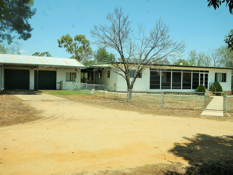 22 HALL ROAD, Merriwa, NSW 2329