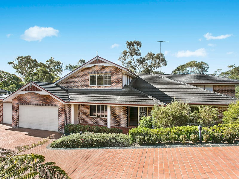 27 Strathfillan Way, Kellyville, NSW 2155
