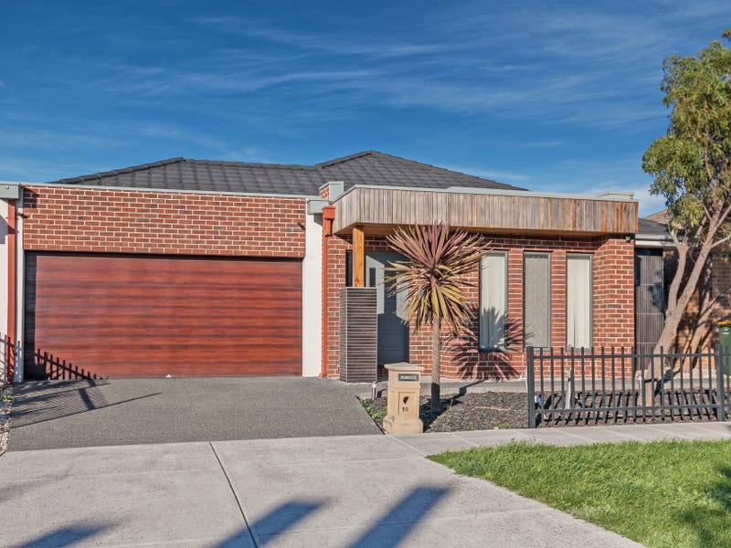 10 Efficient Street, Epping, Vic 3076