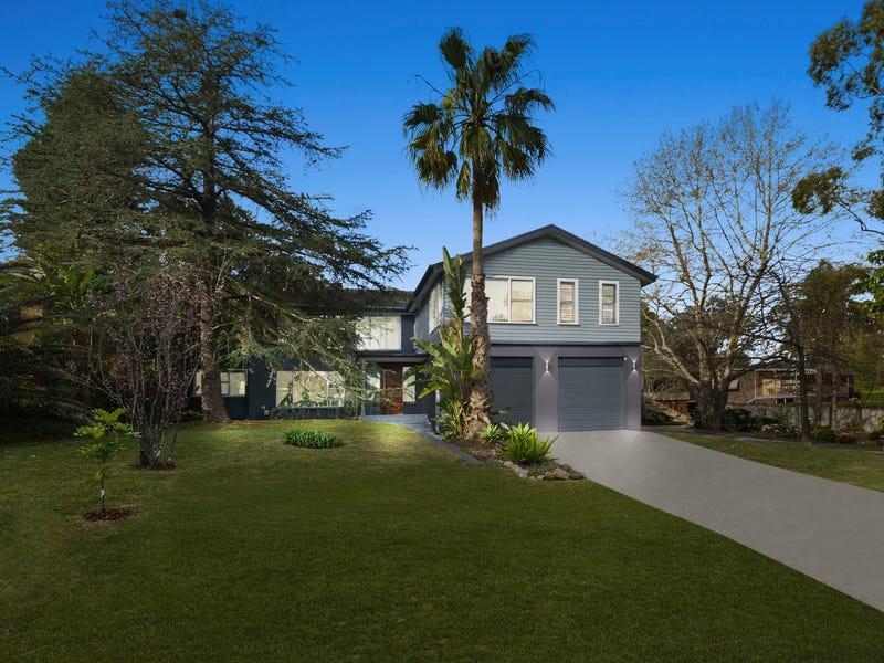 42 Iluka Avenue, Elanora Heights, NSW 2101