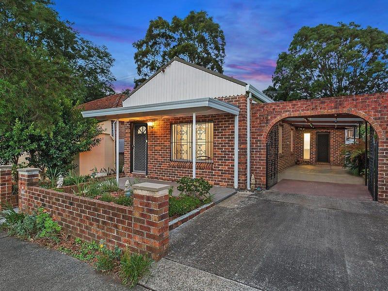 10 Chamberlain Road, Bexley, NSW 2207