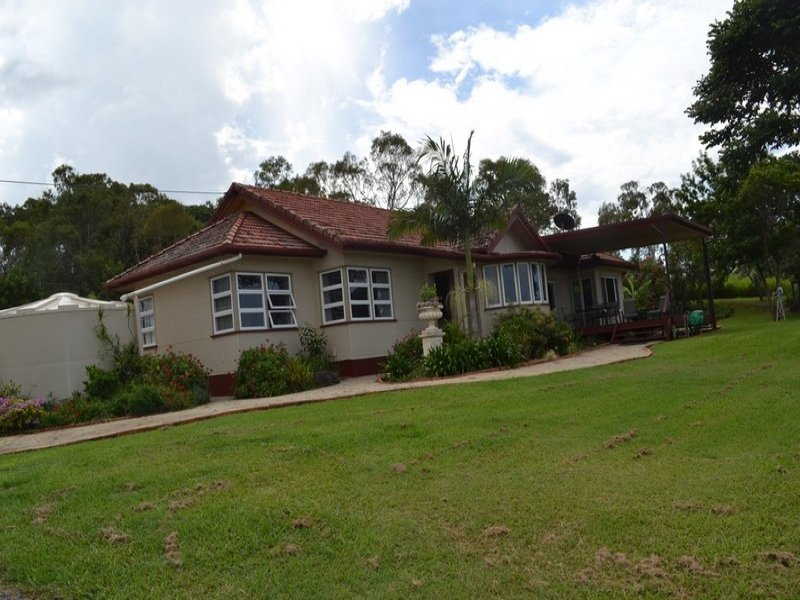 481 Byfield Road, Farnborough, Qld 4703