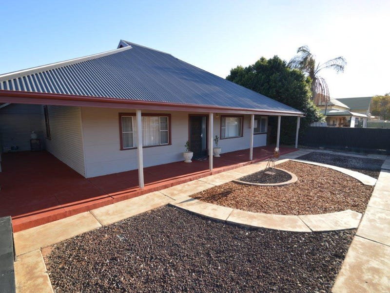 190 Mercury Street, Broken Hill, NSW 2880