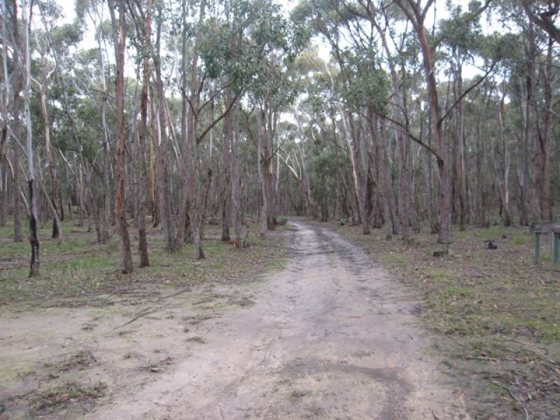 Lot 2 Mt Doran Road, Mount Doran, Vic 3334