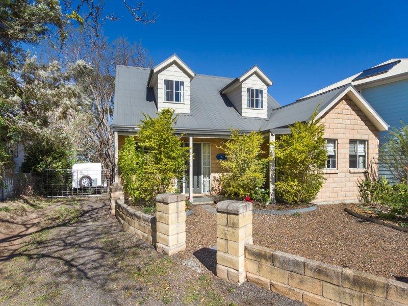 1072 Grose Vale Road, Kurrajong, NSW 2758