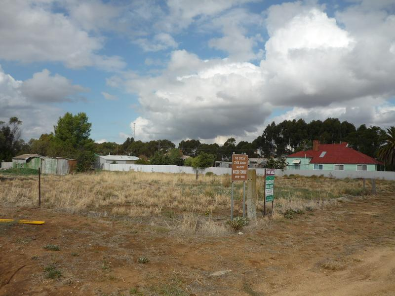 Lot , 14 Camp Street, Watchem, Vic 3482