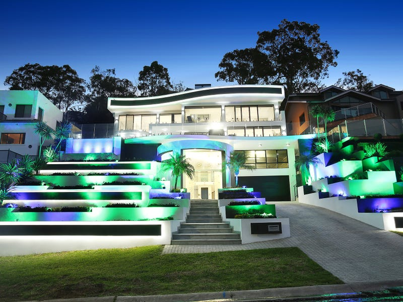 10 Mcpherson place, Illawong, NSW 2234