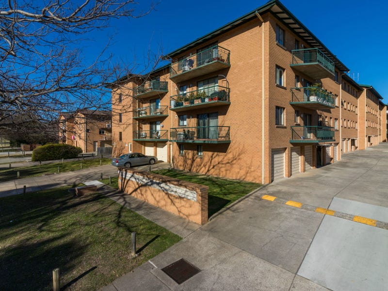 Unit 29/13-15 Mowatt Street, Queanbeyan, NSW 2620