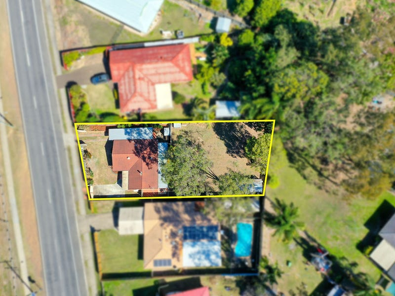 300 Jones Road, Bellbird Park, Qld 4300