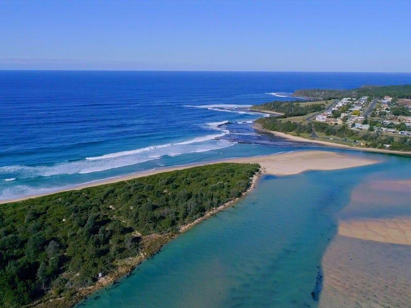 Lot 609 Como Avenue, Burrill Lake, NSW 2539